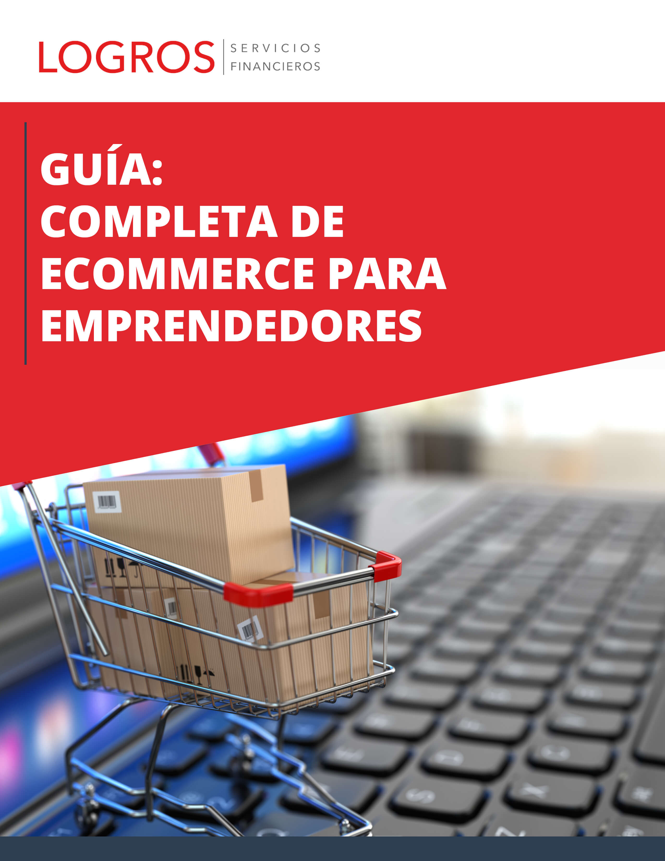 Guía Completa De eCommerce Para Emprendedores