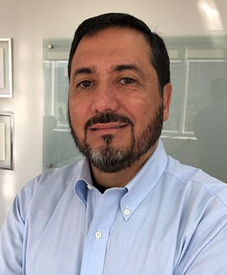 Pablo Sánchez Trullenque